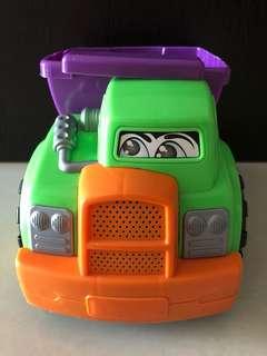 Play Truck