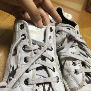 Puma x Alexander Mcqueen Sneakers
