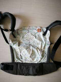 Tula toddler carrier - wind in the willow