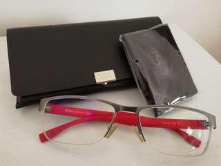Hugo Boss eyeglasses - authentic