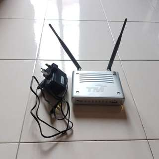 Clearance!! TM Wifi Router
