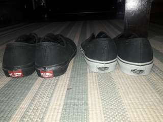 "VANS Bundle ""800 for 2"" (size: 8.5)"