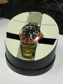 自動 Quartz Automatic A.A Watch - HK Movt
