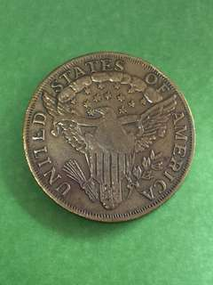 Coin LIBERTY GOLD 1799