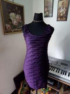 Forever21 Dress Purple