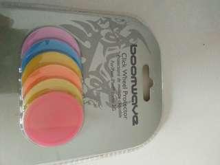 Click wheel protector for Ipod Nano 2G