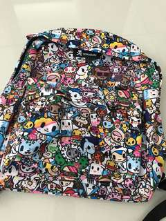 Tokidoki Back pack