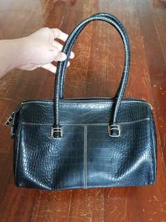 Nine West Black Bag