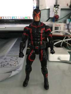 Marvel legends cyclops marvel now