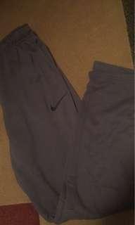 Medium Men's Nike Trackpants