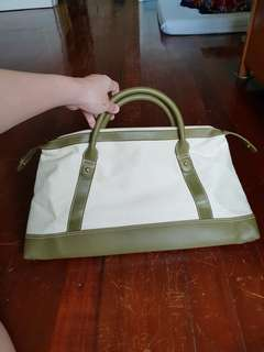 Estee Lauder Two Way Bag