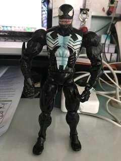 Marvel legends sinister six venom