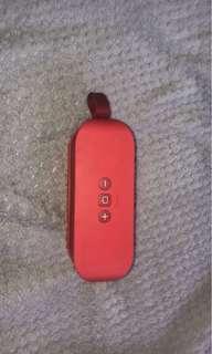 Jabra speaker