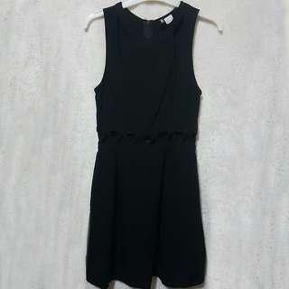 H&m sexy cutout dress