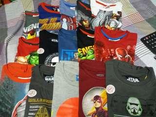 Brand new bulk order tshirts