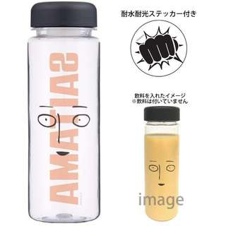 ONE PUNCH MAN bottle