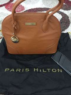 Paris hilton bag ori