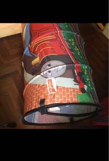 Thomas n friends play tent and tunnel