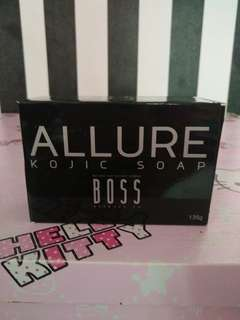Products from boss