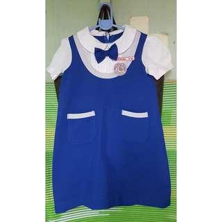 Holy Trinity Uniform For Girl Preschooler