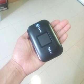 Globe LTE mobile wifi -negotiable