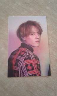 Got7 eyes on you official yugyeom pc