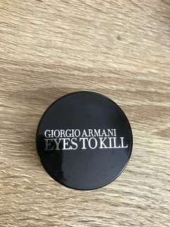 Giorgio Armani EYES TO KILL (Shade: #3)