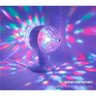 led magic ball light FLY-0813A