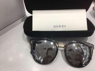 Gucci inspired sunglasses