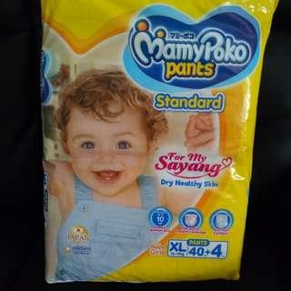 Diaper - Mamypoko Pants