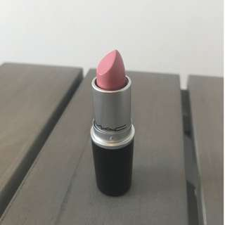 MAC Frost Lipstick (Colour: Angel A75)