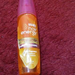 Hair energy #merdeka73
