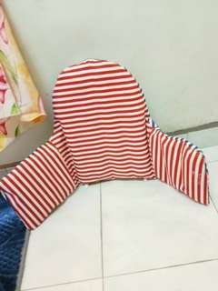 Ikea Baby Chair Cover