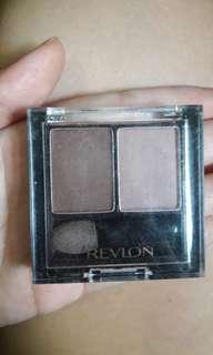 Revlon eye shadow raisin rage