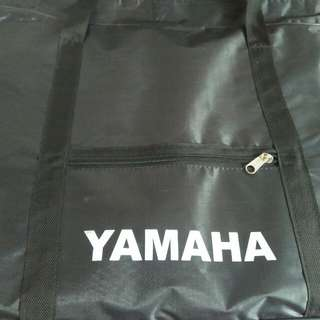 Yamaha keyboard 61 keys padded bags