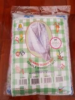Cradle Mosquito Net