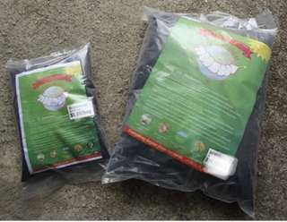 Worm Castings Vermicompost (3.5 Kg/Bag)
