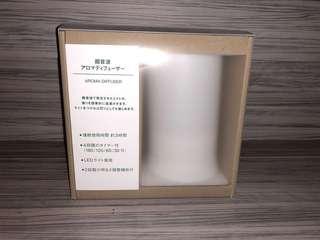 全新 Muji 香薰機 購至日本muji