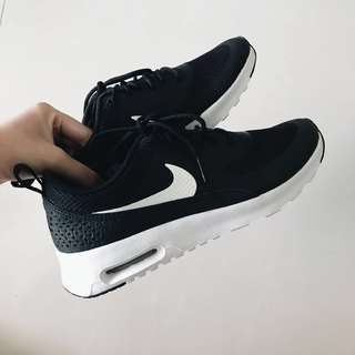 Nike Air Max Thea Womens Sports Shoe