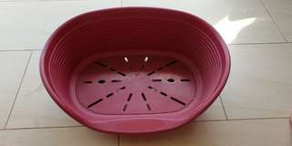 Ferplast Siesta Pet Basket / Bed
