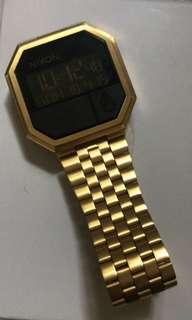 Nixon Gold
