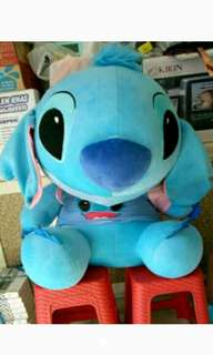 Boneka lilo and stith