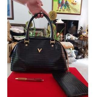 Mario Valentino Made in Italy Bag