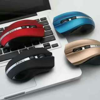 Universal Wireless Mouse♡
