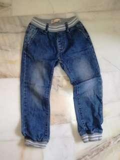 Padini Jogger Pants Boys