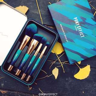 🚚 [Pre-order] PONY EFFECT Mini Magnetic Brush Set