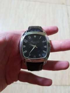 Kenneth Cole Formal Watch