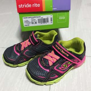 Stride Rite Shoes with Lights (9.5W)