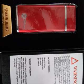 BEST SALES!!! CHEAPEST IN TOWN!! PROMO FOR USB LIGHTERS (WINDPROOF)