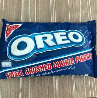 OREO Crushed Pieces 454g